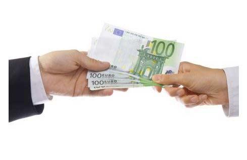 Geld lenen België