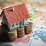Stijging van rente op woonleningen